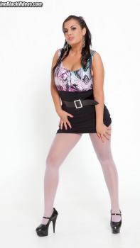 Paige Ashley, Sensual Jane and Jasmine Black all fuck 1